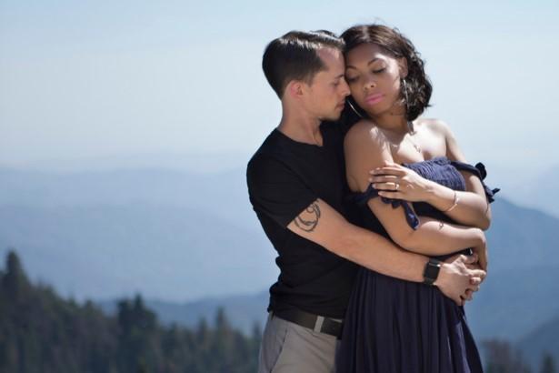Guest Bride Blogger Ebony [JE #5] -Cruising Altitude of 10,000 Feet