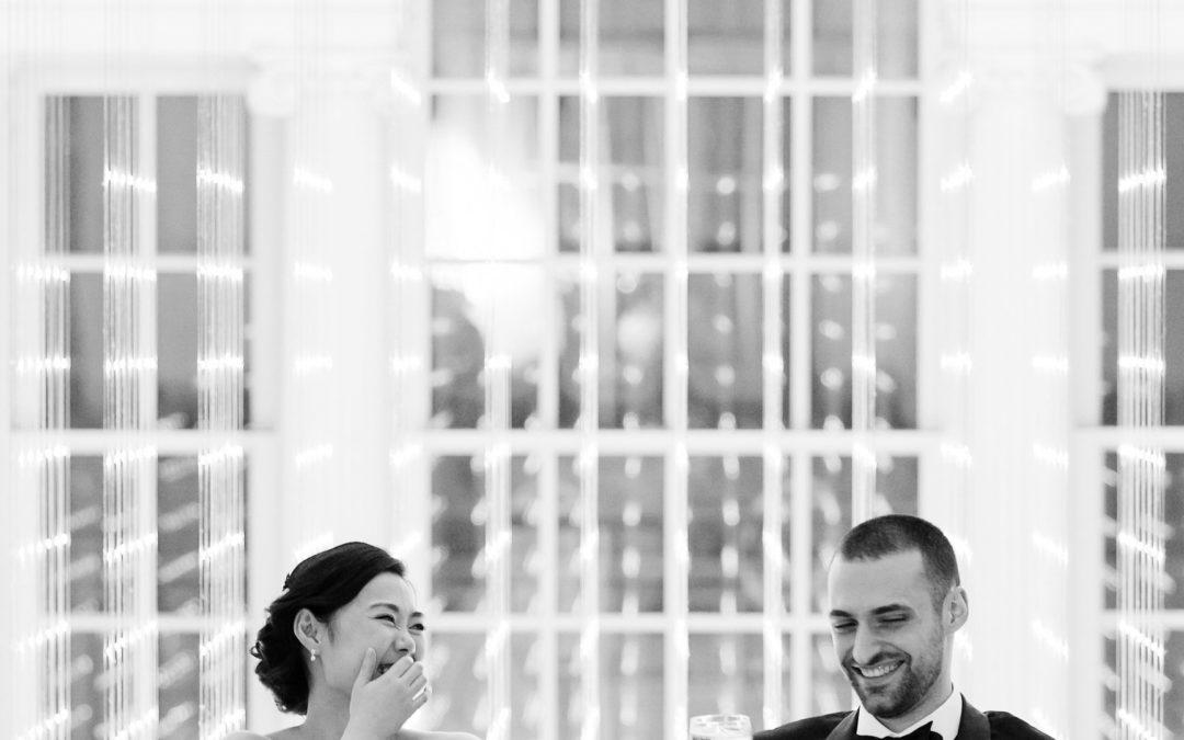Romantic New York Museum Wedding – Carolyn and Scott