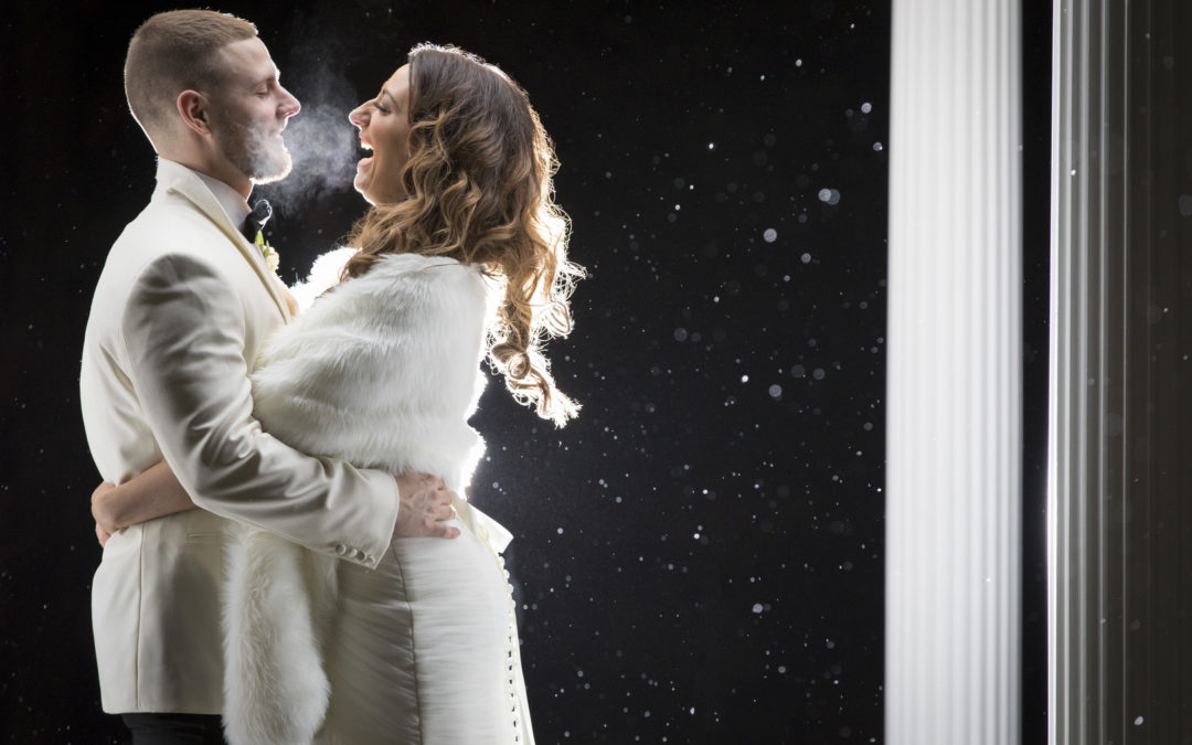 A New Years Eve Wedding – Katie and Kyle