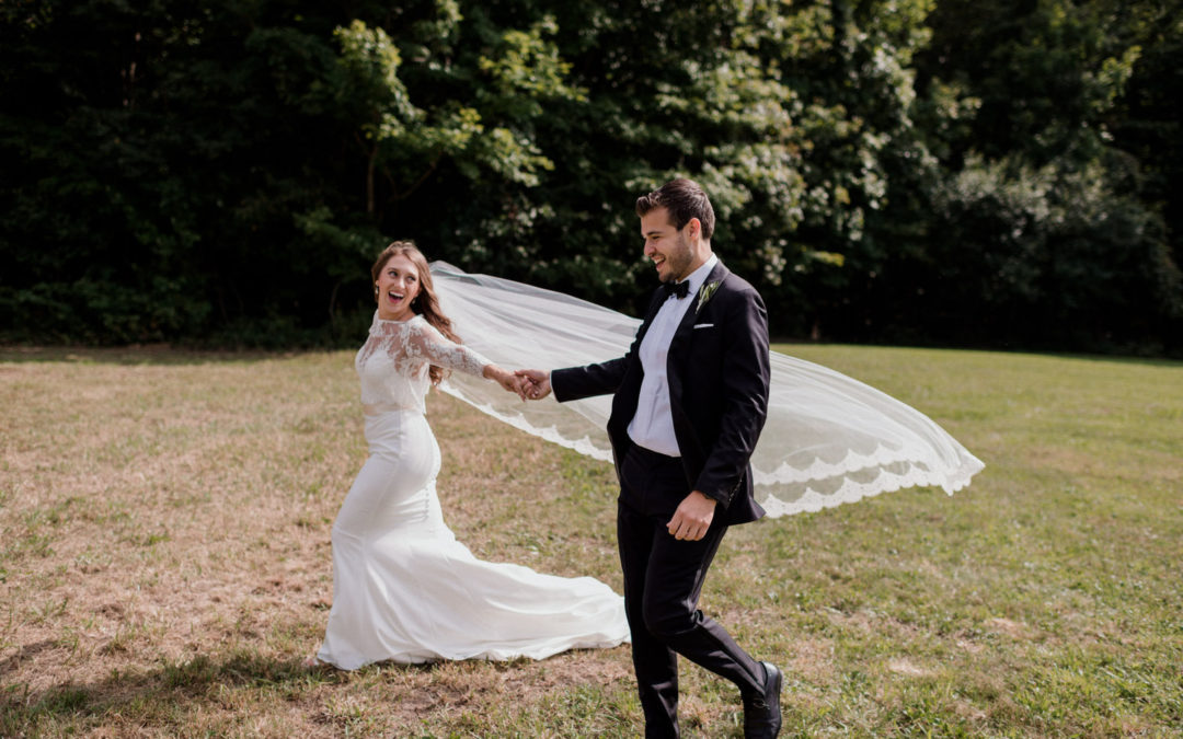 A Vintage And Rustic Wedding – Bethany and Jamil