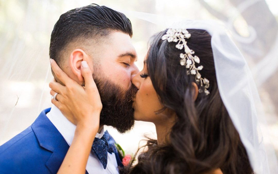 Spanish-Inspired Rancho Las Lomas Wedding – Evelyn and Hugo