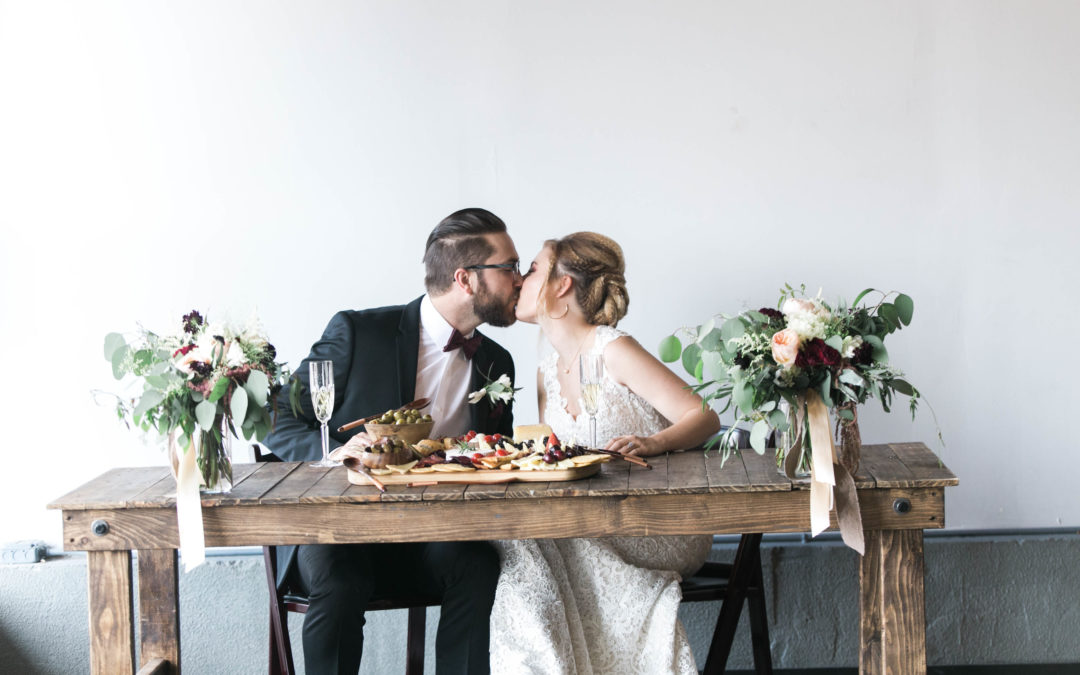 A Textured Styled Shoot By Cake Envy