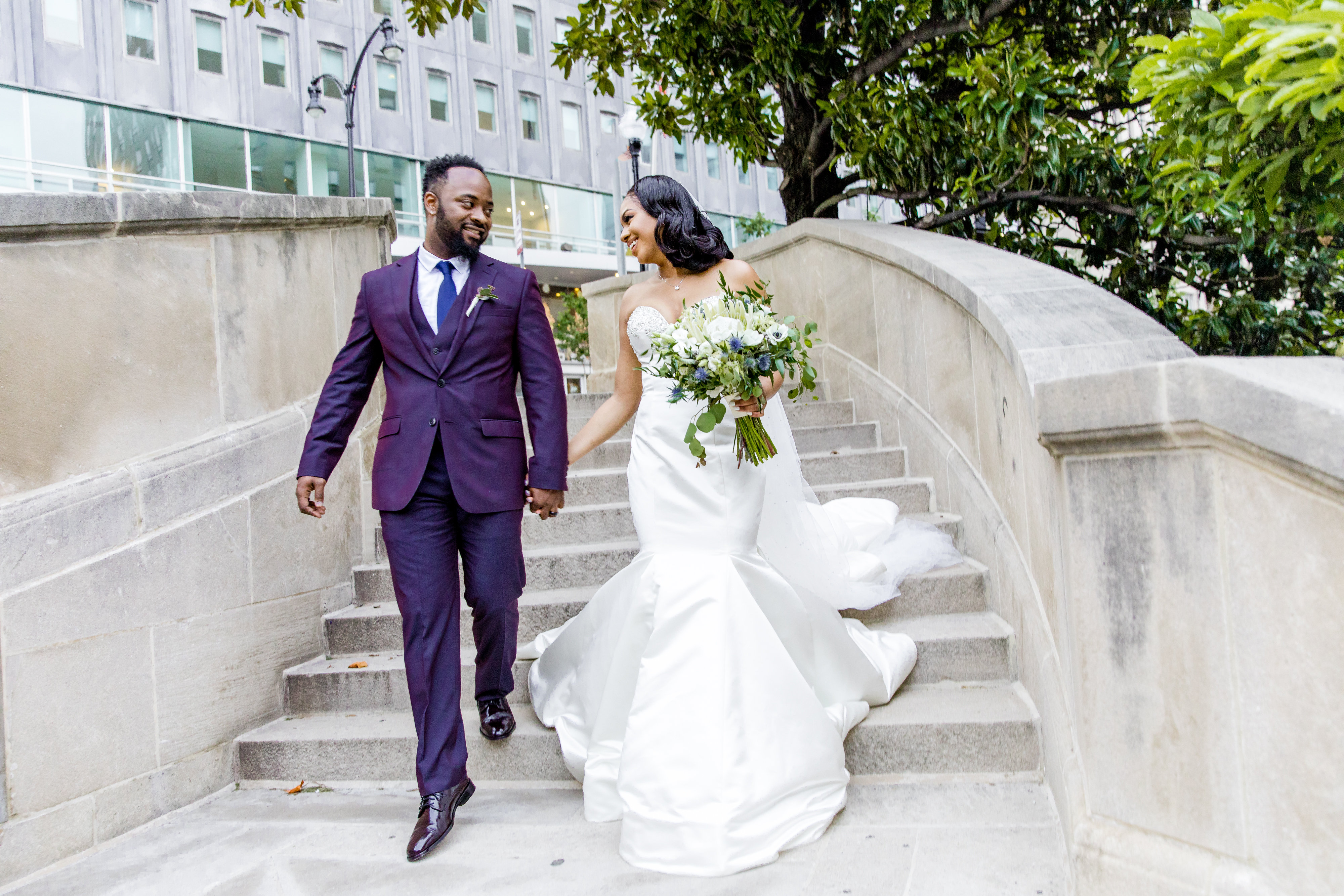 Guest Bride Blogger Sashonna {JE#5} – Everything Is Love