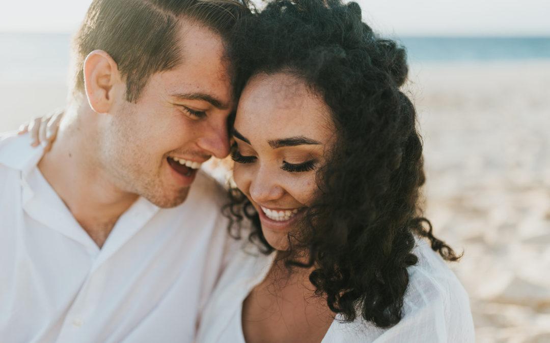 Heartwarming Hawaii Surprise Proposal: Kiana & David