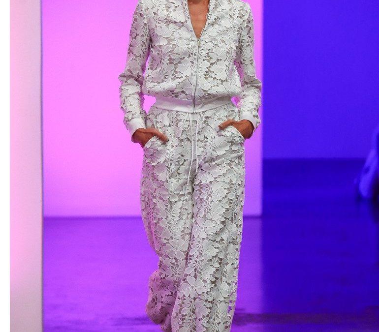 New York Bridal Fashion Week Recap F/W 2019 – Gracy Accad {The Coordinated Bride}