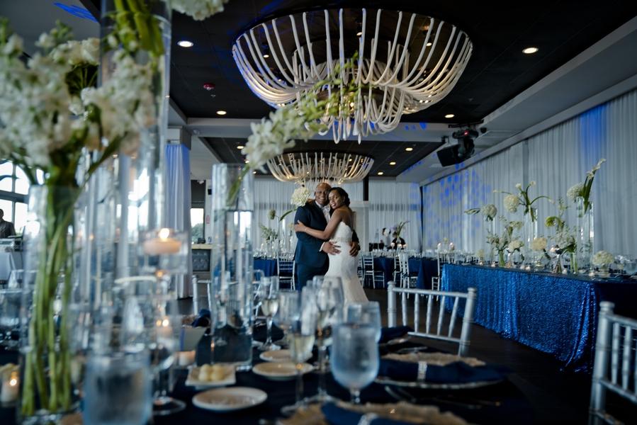 A Lavish Wedding at Briza on the Bay in Florida