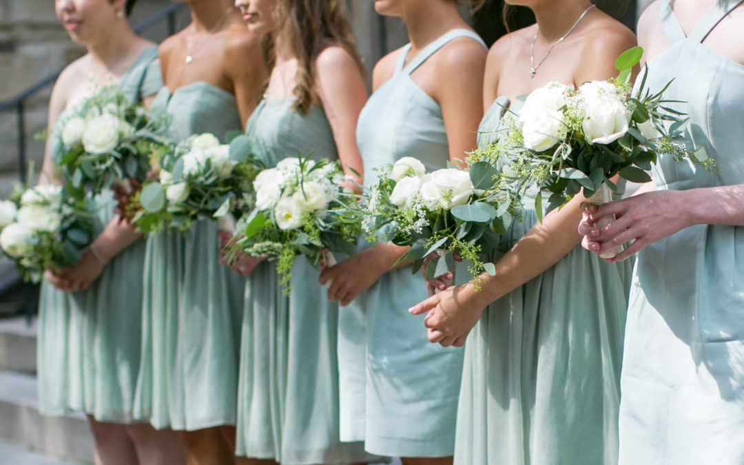 An Elegant Southern Wedding in Birmingham