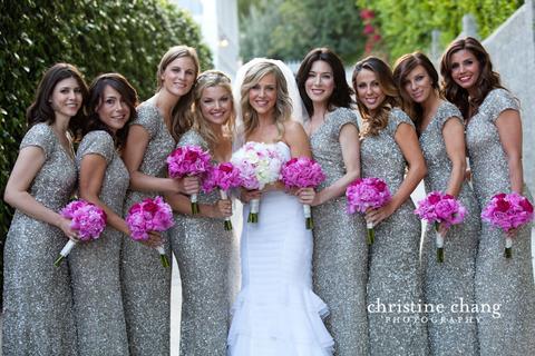 THEIA Bridesmaids Fall 2019 Collection