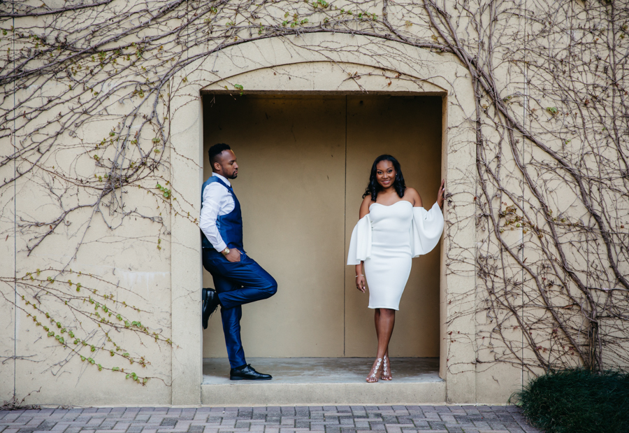 An Unexpected Love – Allegra and Jerel