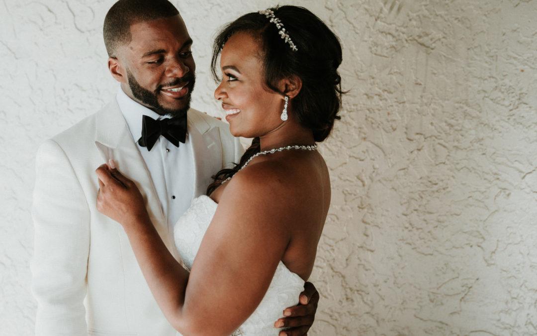 An Intimate Wedding in Boca Raton – Leann & Carl