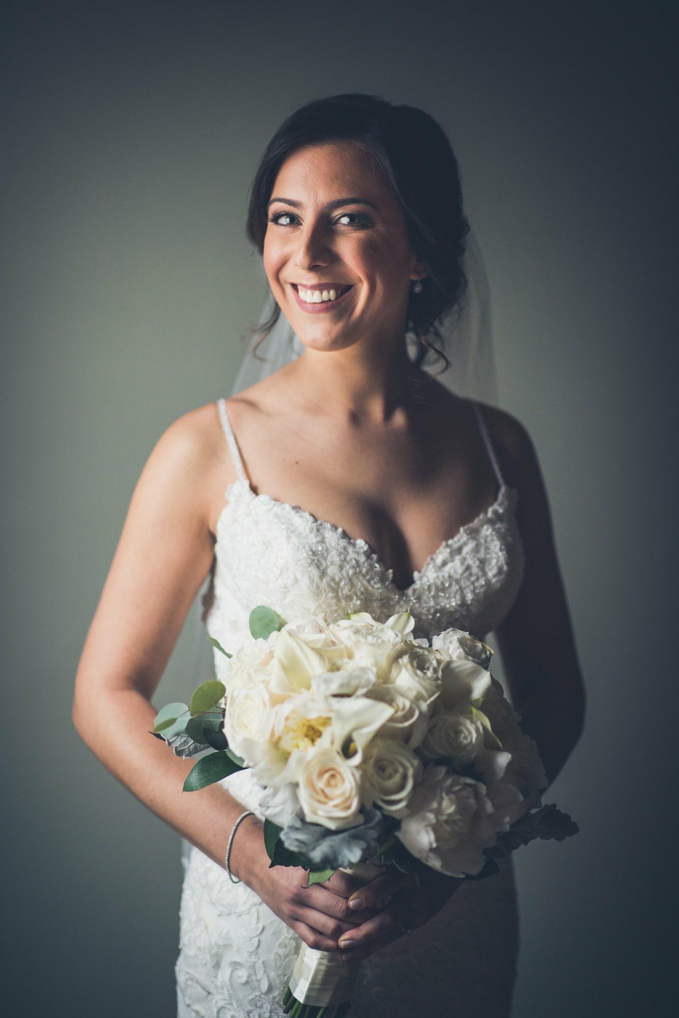 A High School Sweetheart Wedding – Kelli and Joshua