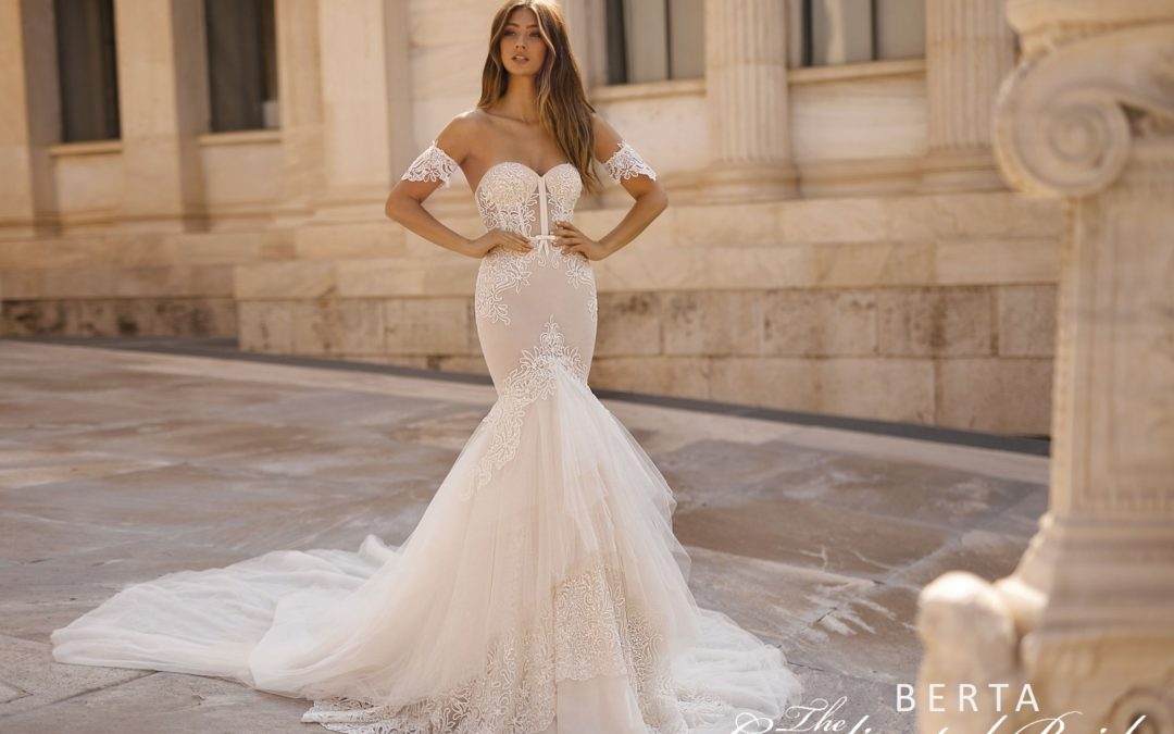 BERTA ATHENS Collection