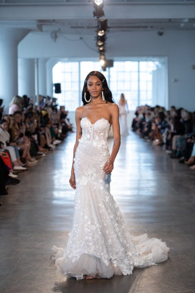 Berta S S 2020 Milano Collection The Coordinated Bride