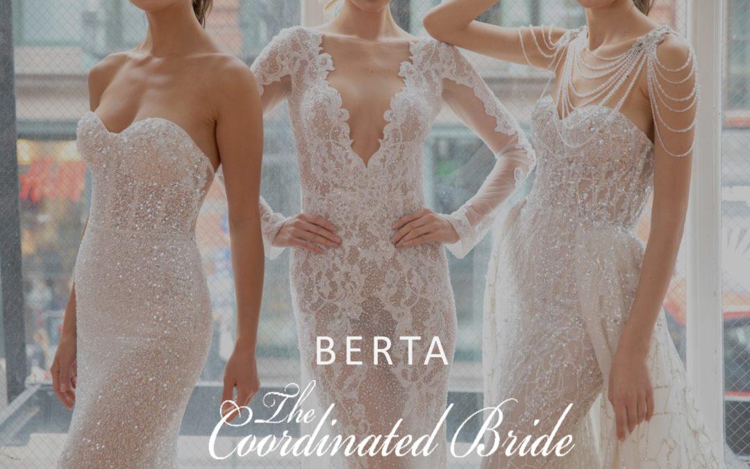 Berta S/S 2020 MILANO Collection