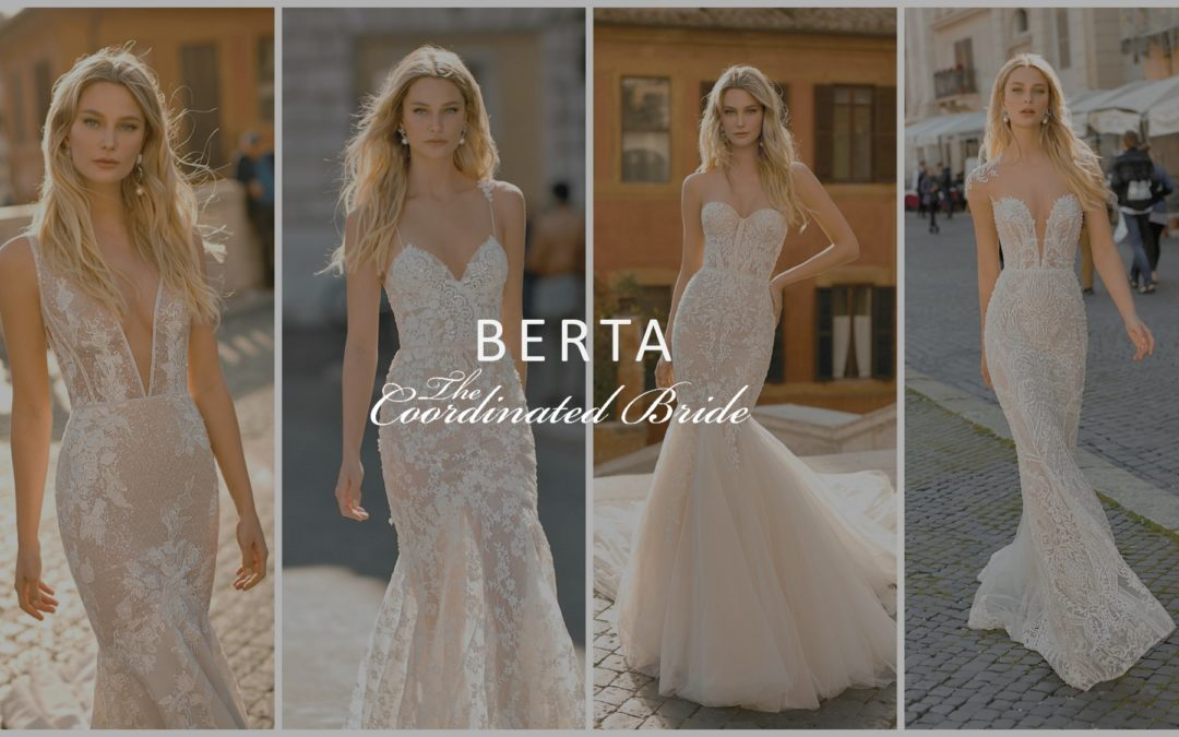 BERTA PRIVÉE Nº 2 Collection