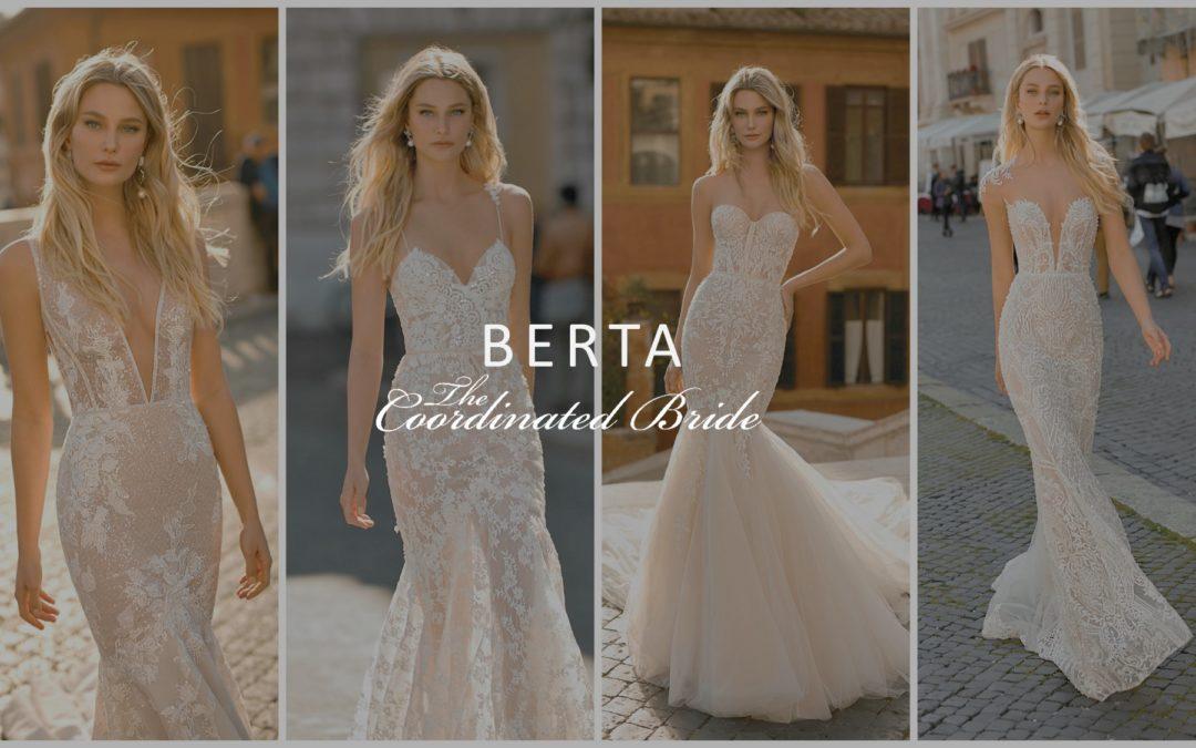 BERTA PRIVÉE Nº 2 Collection
