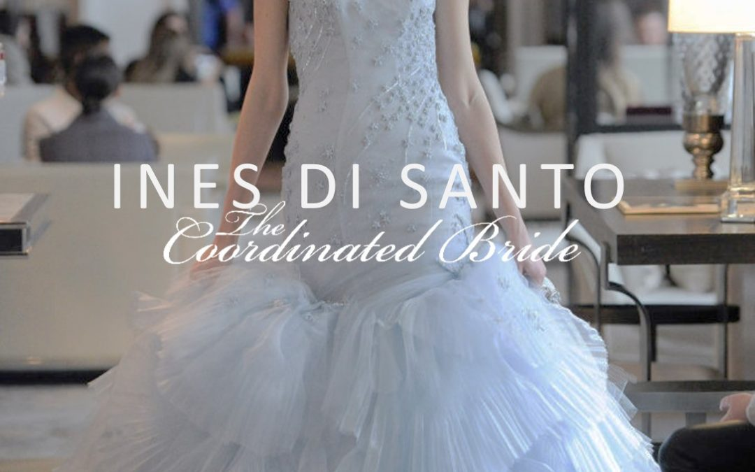 Ines Di Santo Spring 2020 Collection {NYBFW}