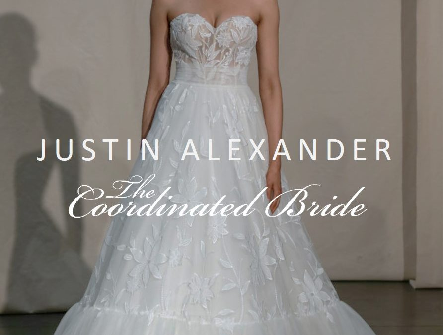 Justin Alexander Signature Spring 2020 Collection {NYBFW}