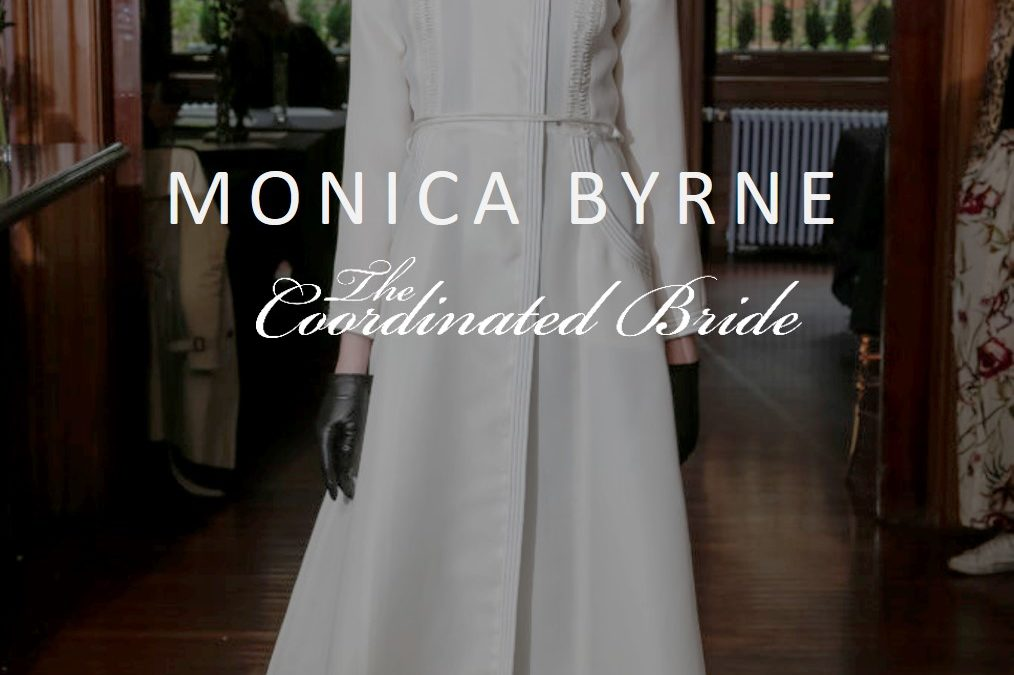 Monica Byrne Spring 2020 Collection {NYBFW}