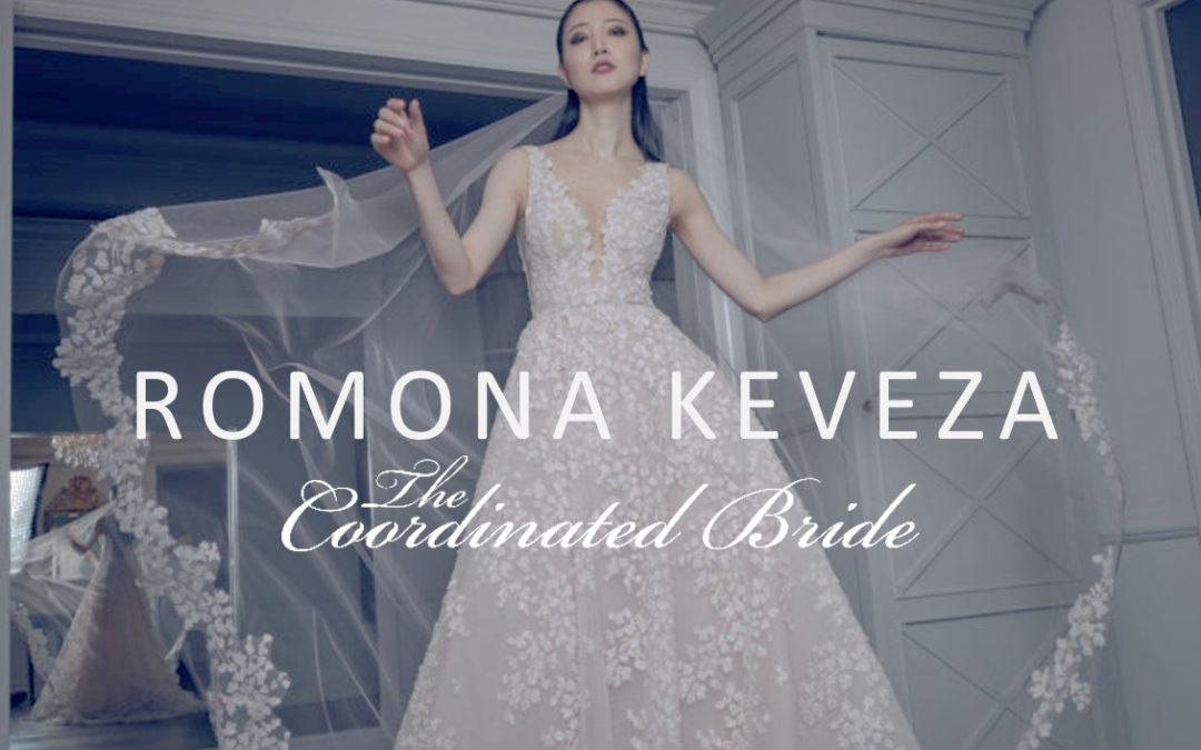 Romona Keveža Spring 2020 Collection {NYBFW}