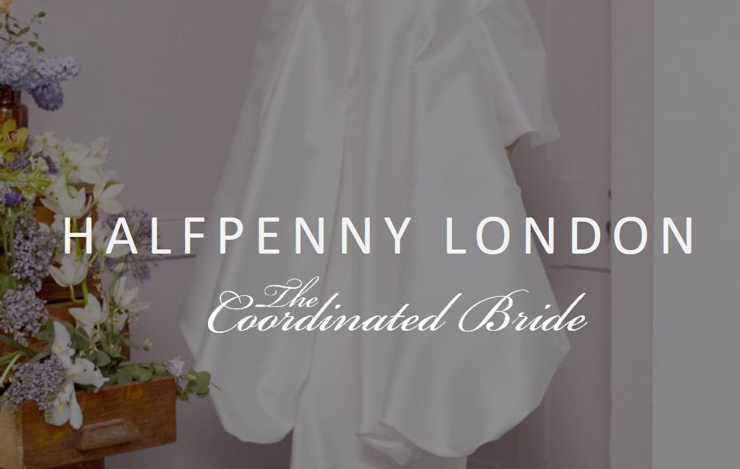 The Painter Collection by Halfpenny London {NYBFW}
