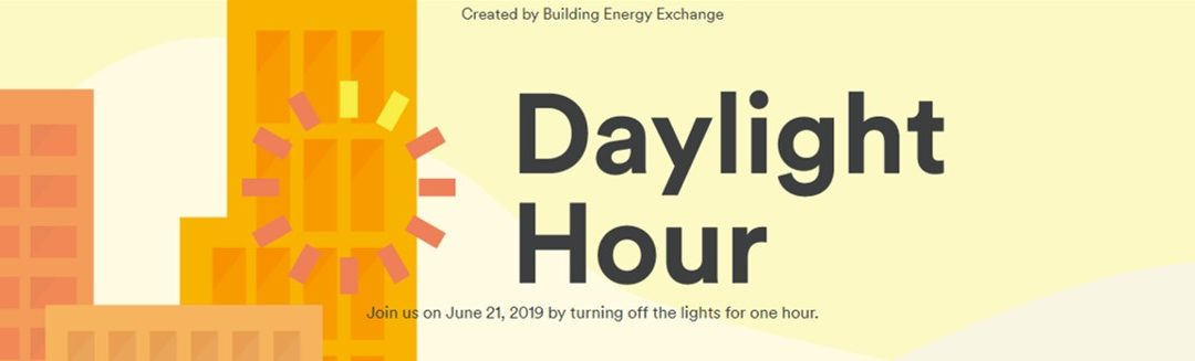 Turn the Lights Off! What is Daylight Hour & Why Should You Participate?