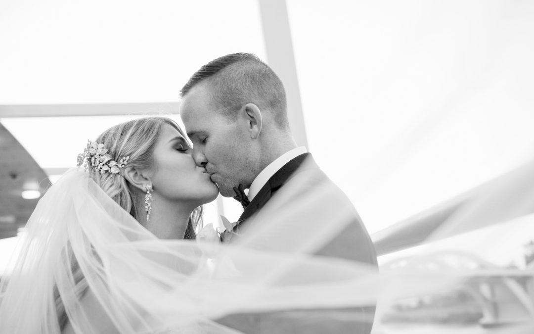 Grand Modern Macedonian Wedding: Natasa & Jason