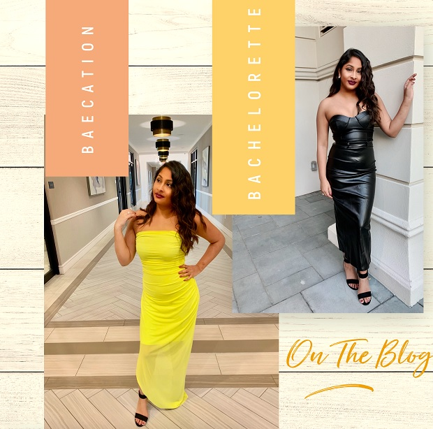 Femme Luxe X The Coordinated Bride Collaboration