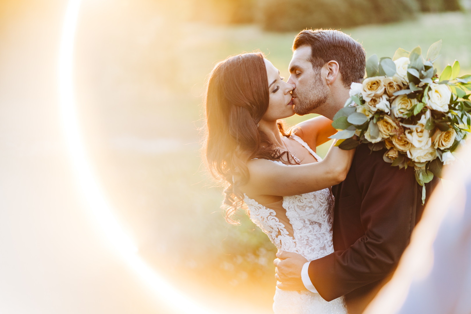 A Fairytale Wedding – Angelika and Rob