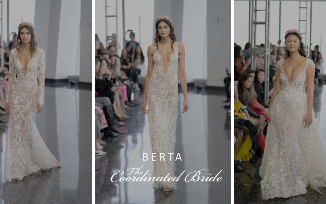 BERTA FALL/WINTER 2020 COLLECTION {NYBFW}