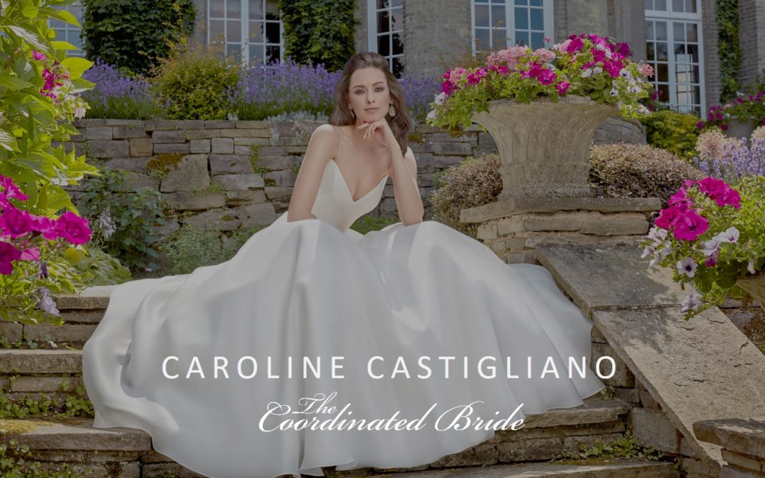 Caroline Castigliano's 2020 Collection, I Believe in Love {NYBFW}