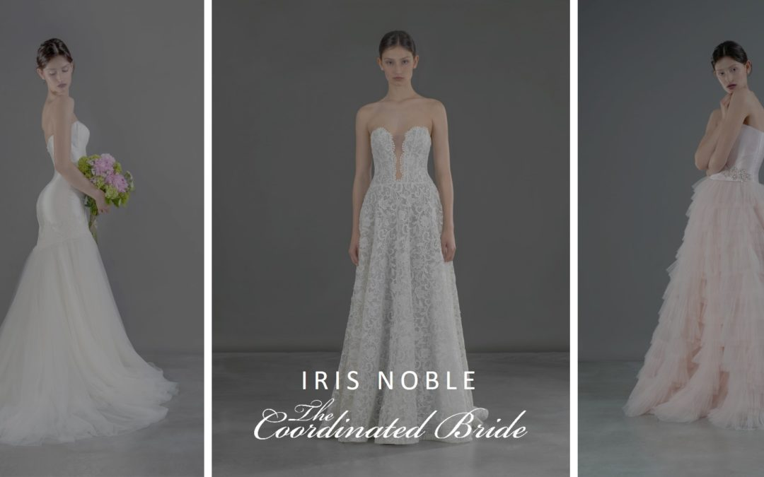 IRIS NOBLE Fall 2020 Collection {NYBFW}