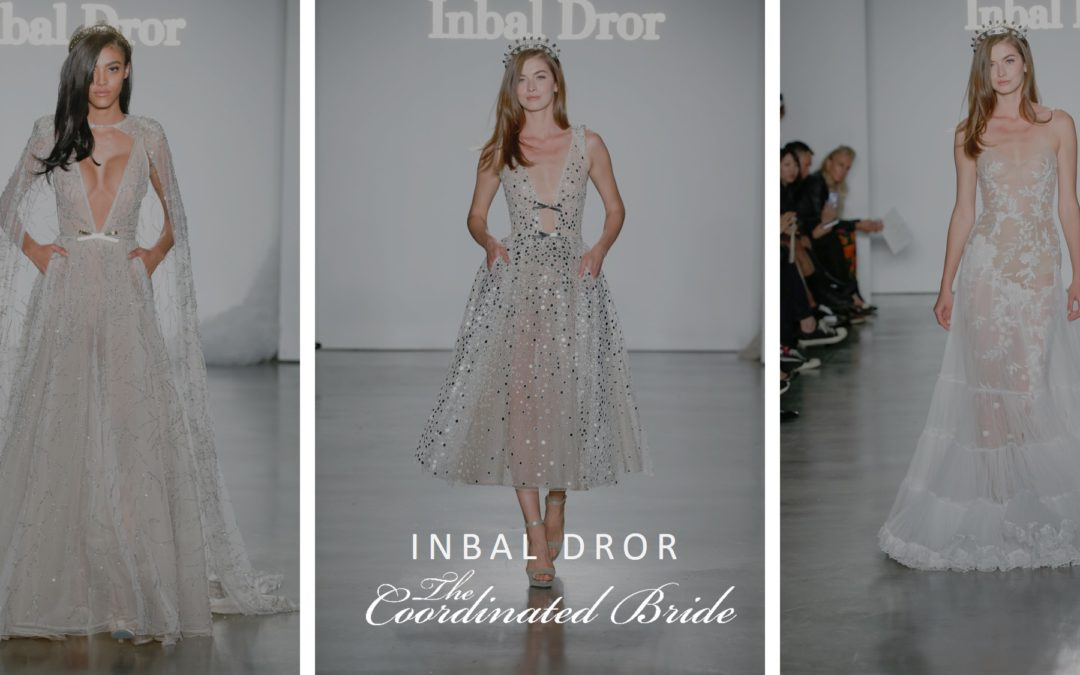 INBAL DROR  Fall 2020 Collection {NYBFW}