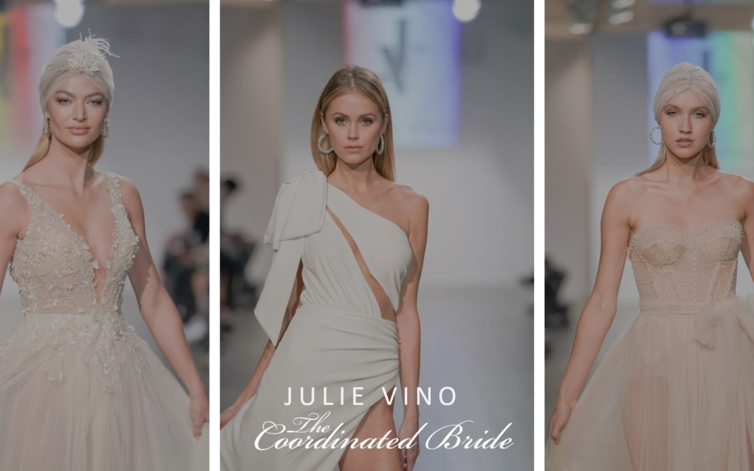 Julie Vino Bellagio Collection {NYBFW}