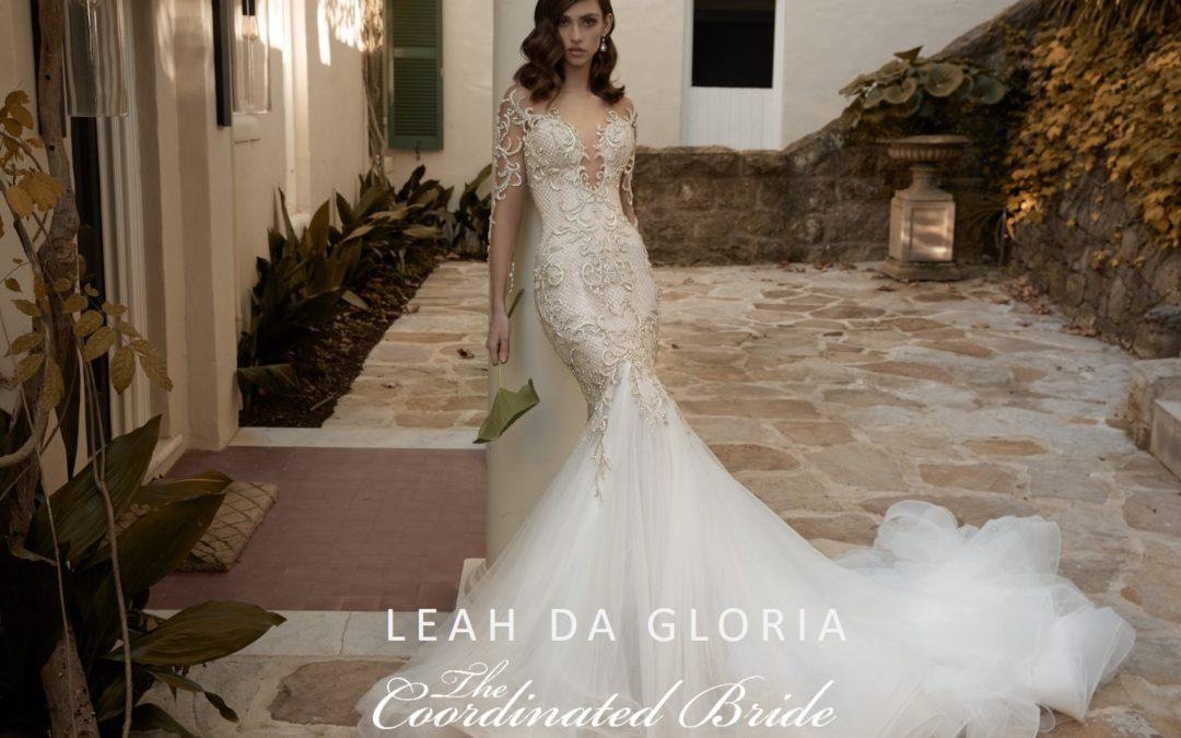 Leah Da Gloria COUTURE 2020 Collection {NYBFW}