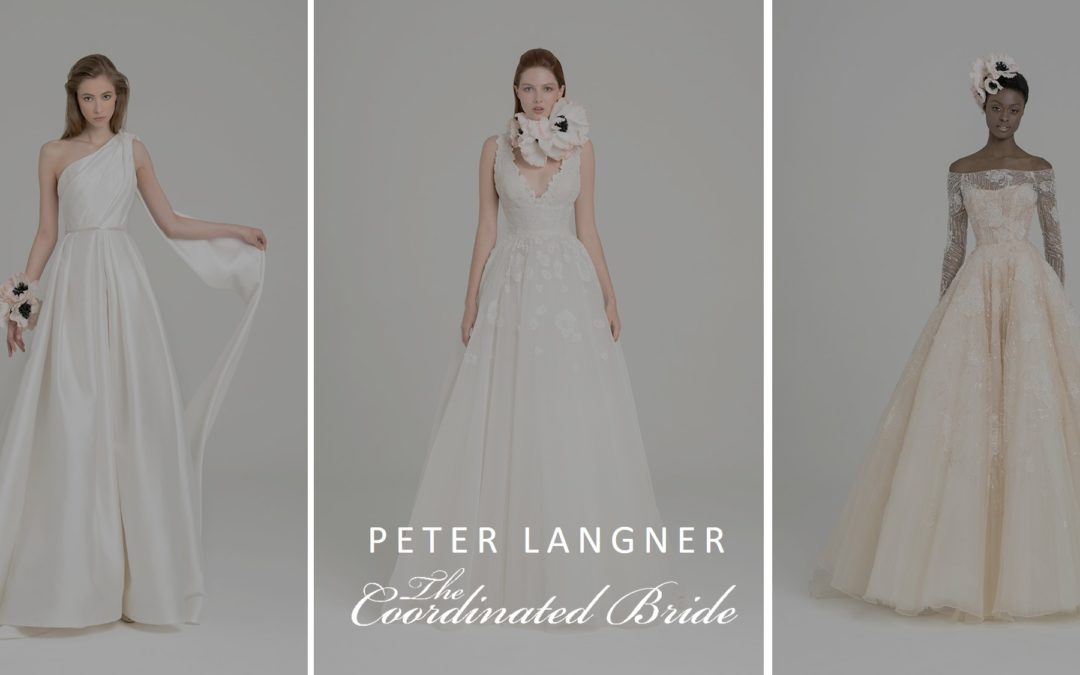 Peter Langner Fall 2020 Collection {NYBFW}
