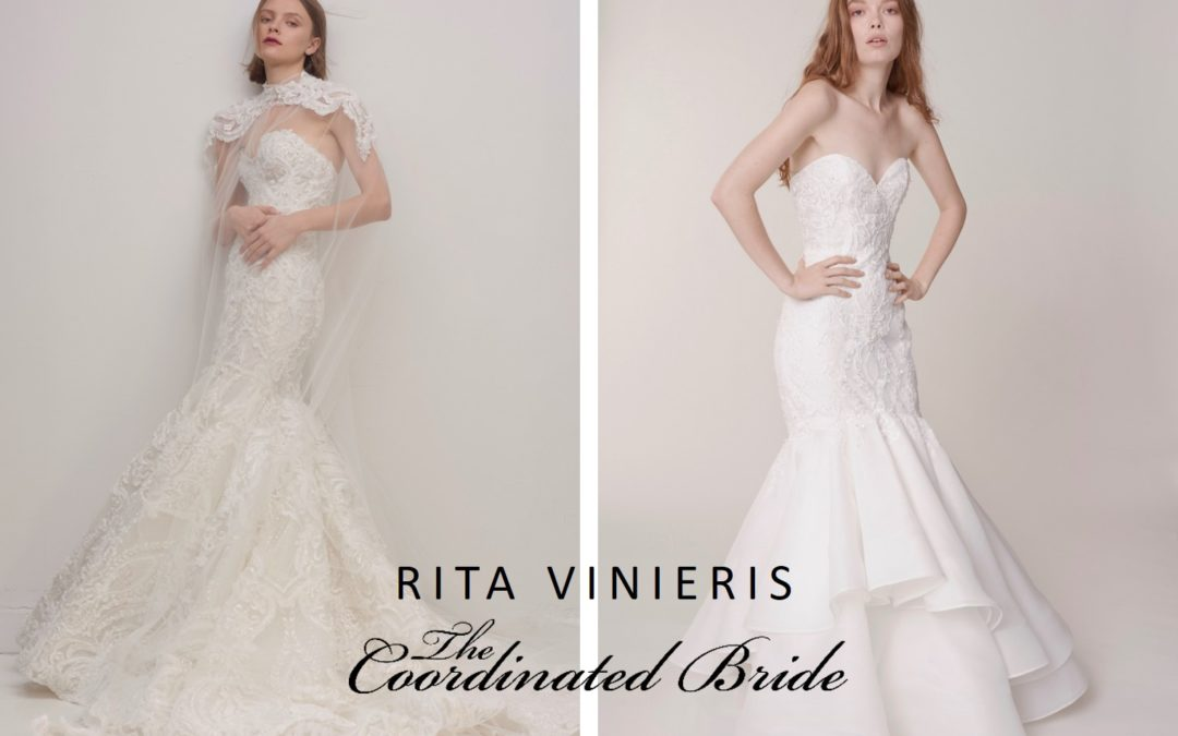 RIVINI & ALYNE by Rita Vinieris Fall 2020 Collections {NYBFW}