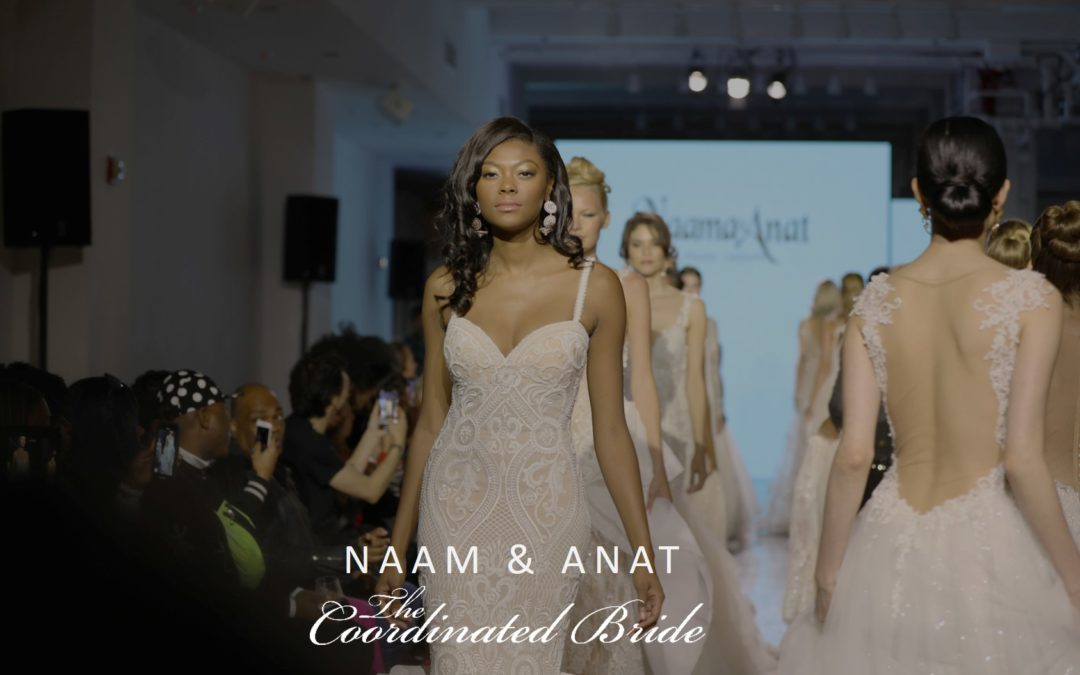 NAAMA & ANAT INFINITY COLLECTION FALL/WINTER 2020 {NYBFW}