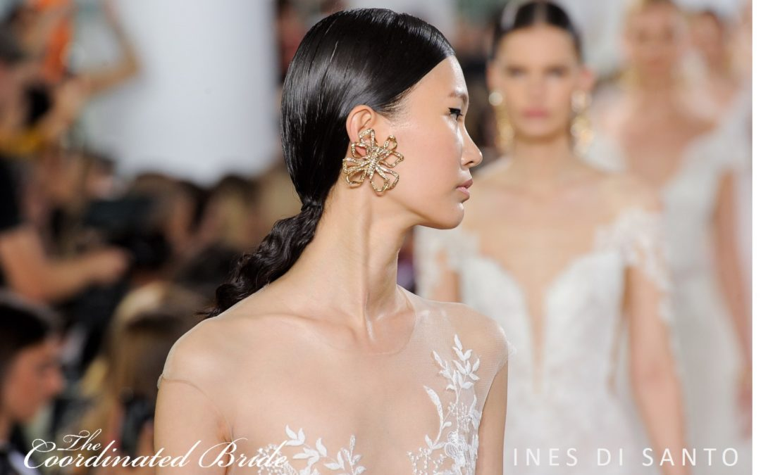 New York Bridal Fashion Week Recap – Ines Di Santo ACCESSORIES