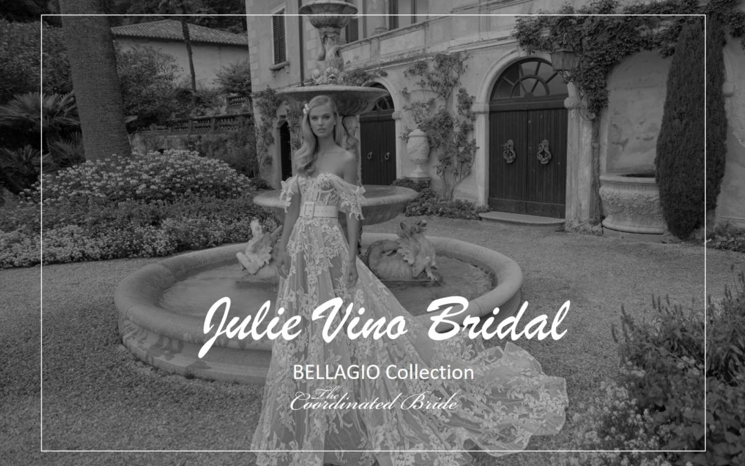 Julie Vino 2020 Bellagio Collection