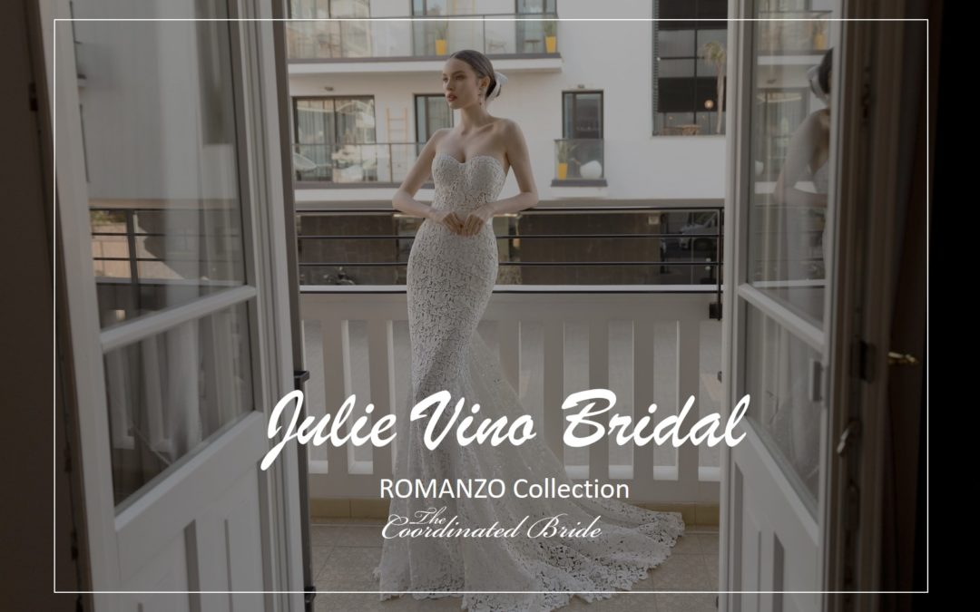 Julie Vino 2020 Romanzo Collection