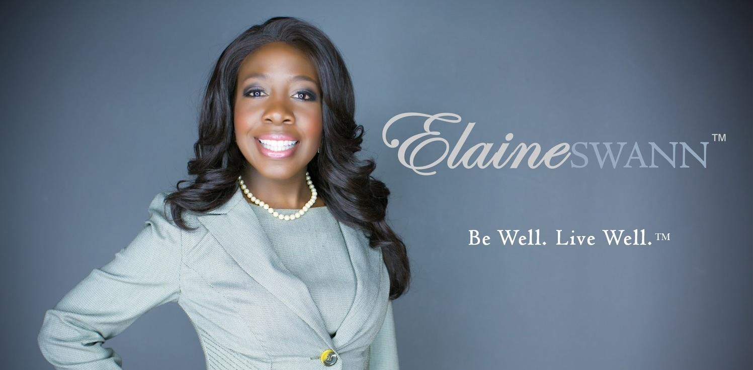 A Bridal Q & A With Elaine Swann