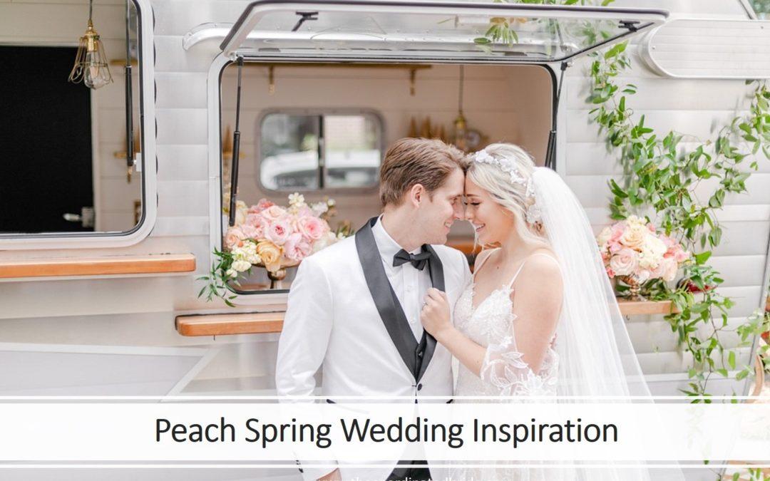 Spring Florida Wedding Inspiration at The Orlo