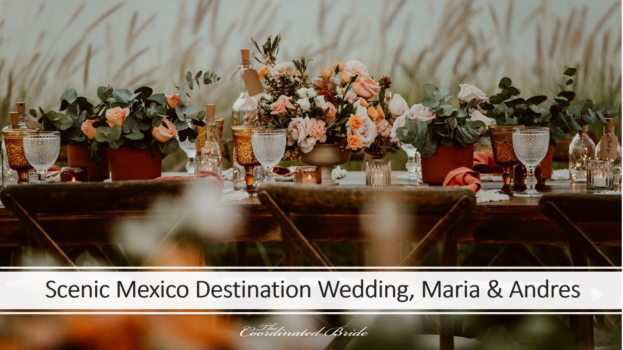 A Serene Shamanic Wedding Baja Sur, Mexico