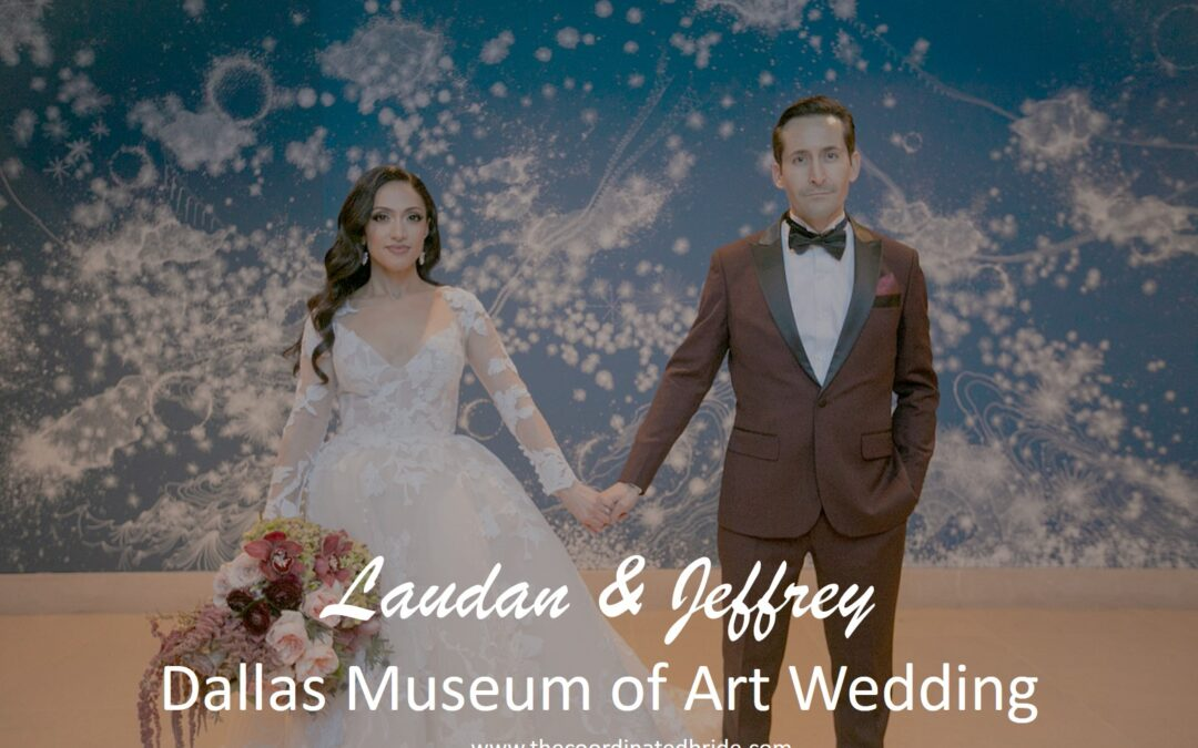 Luxurious Persian Wedding in Dallas, Laudan & Jeffrey